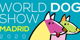 World Dog Show Madrid 2020